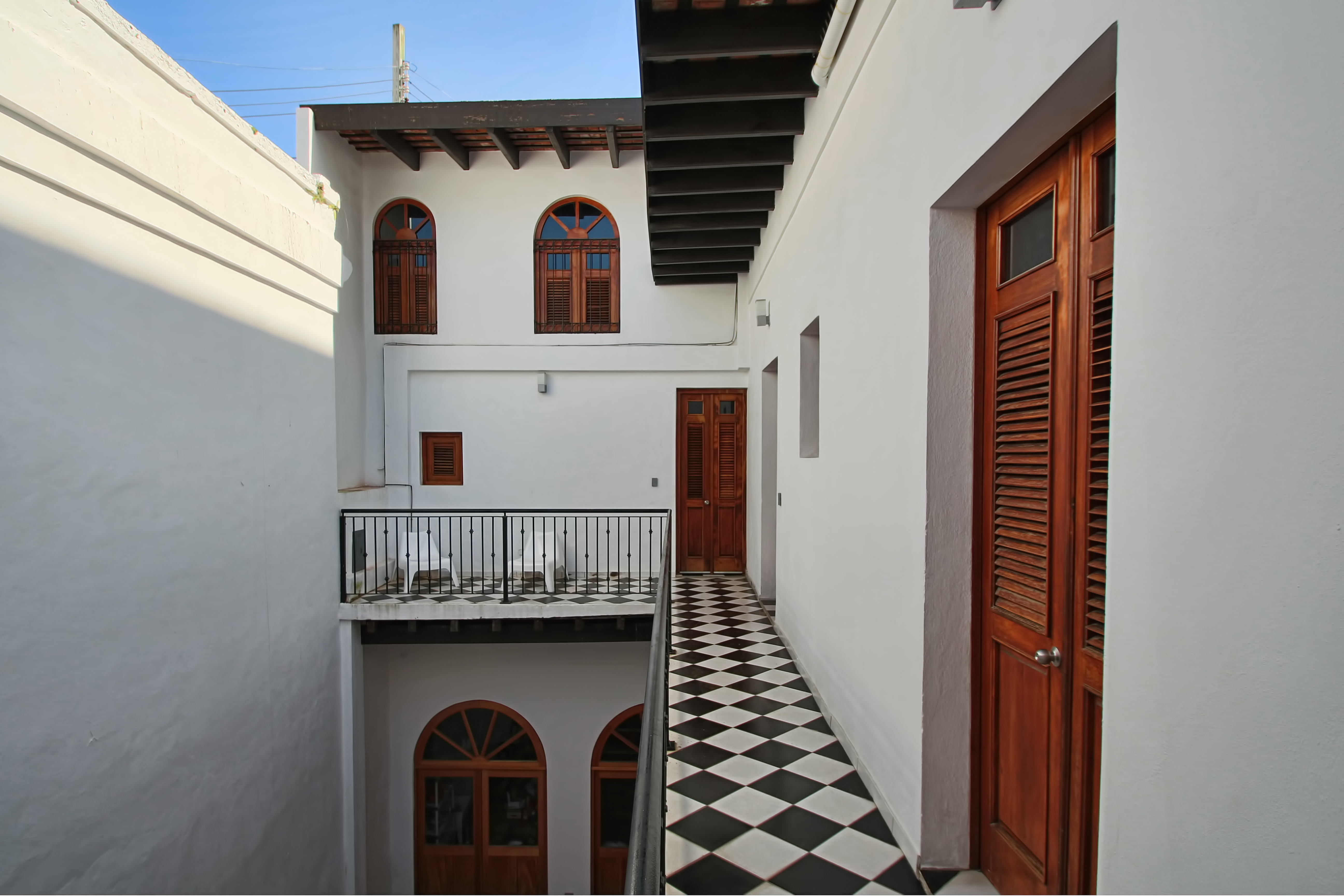 [Sold] 306 Calle Fortaleza › Old San Juan Luxury Real Estate