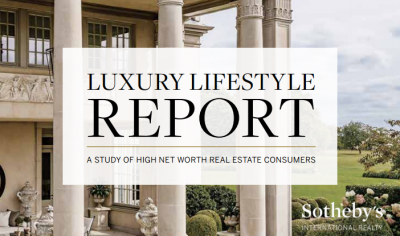 SIR › Lifestyle Luxury Report