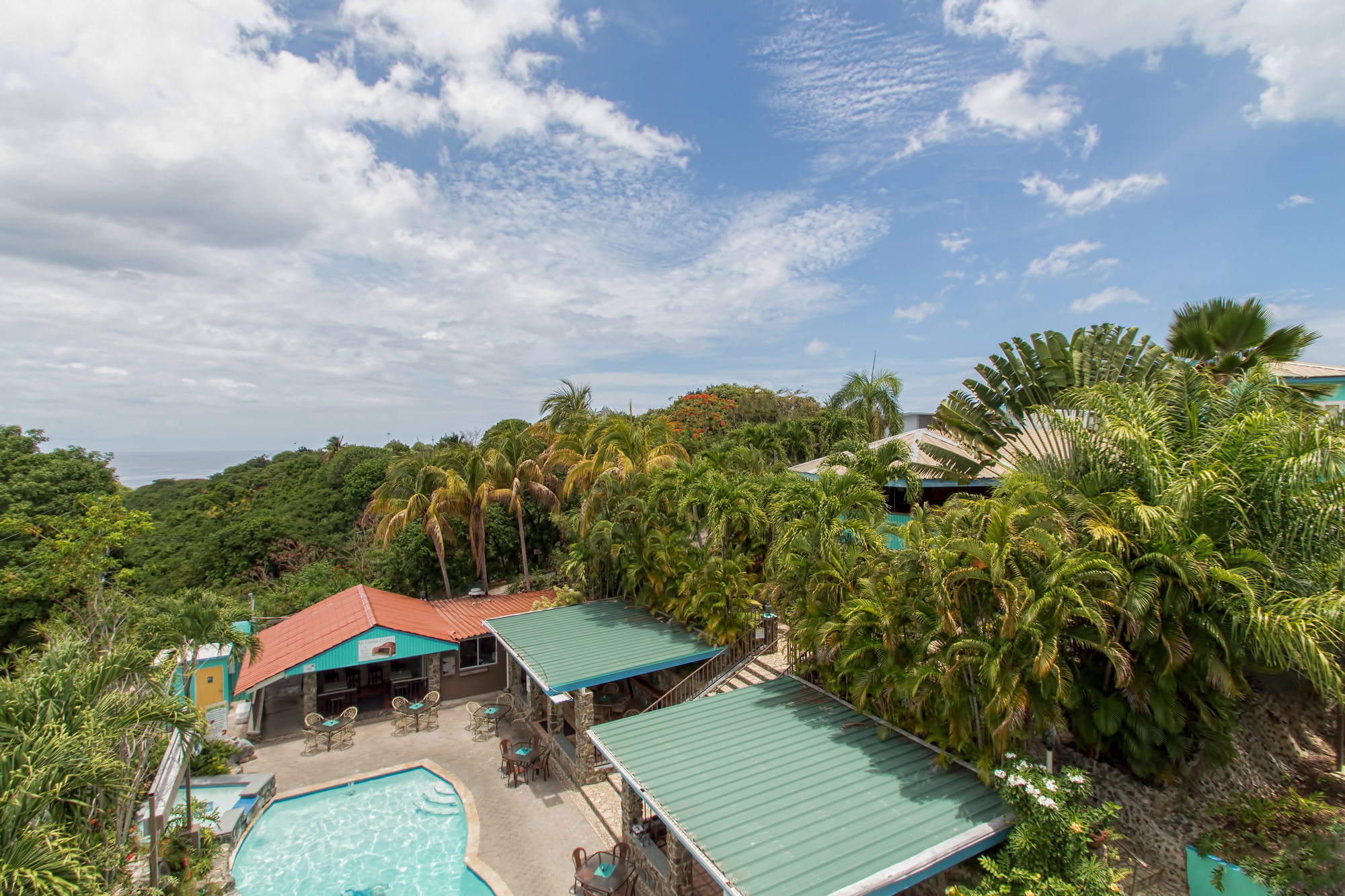 The Lazy Parrot Inn › Real Estate in Rincon, Puerto Rico