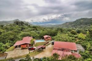 Hacienda Las Nubes - Adjuntas, Puerto Rico