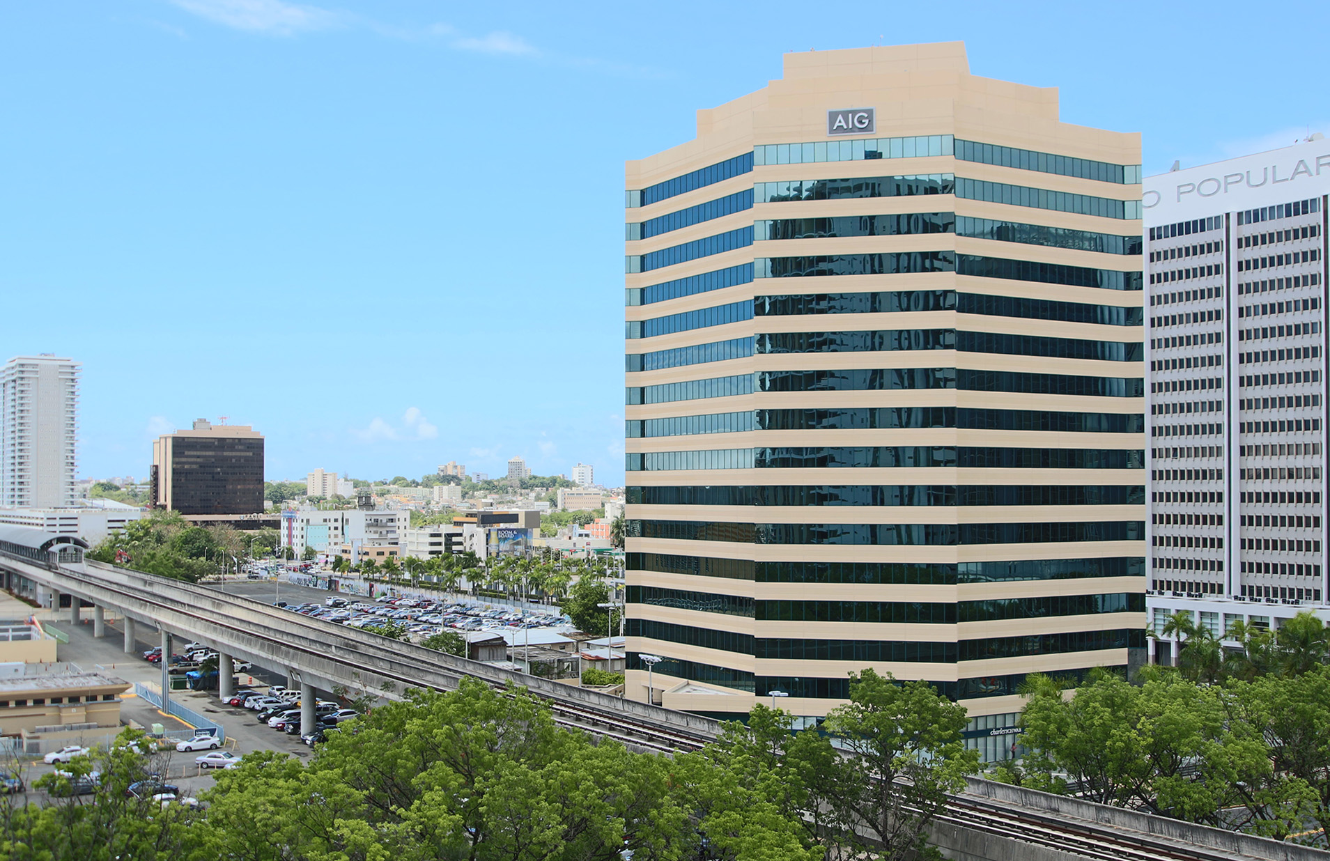News: Puerto Rico Expands Tax Haven Deal