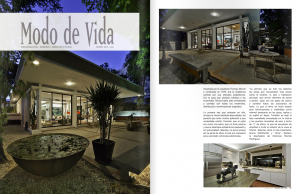 Featured CoBe Estate: Modo de Vida