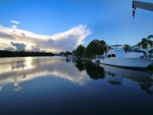 Video: Waterfront Home in Vista Mar Marina