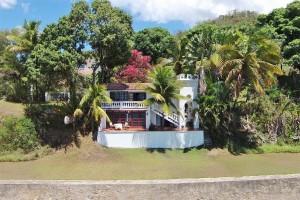 Casa Sack in Rincon, Puerto Rico
