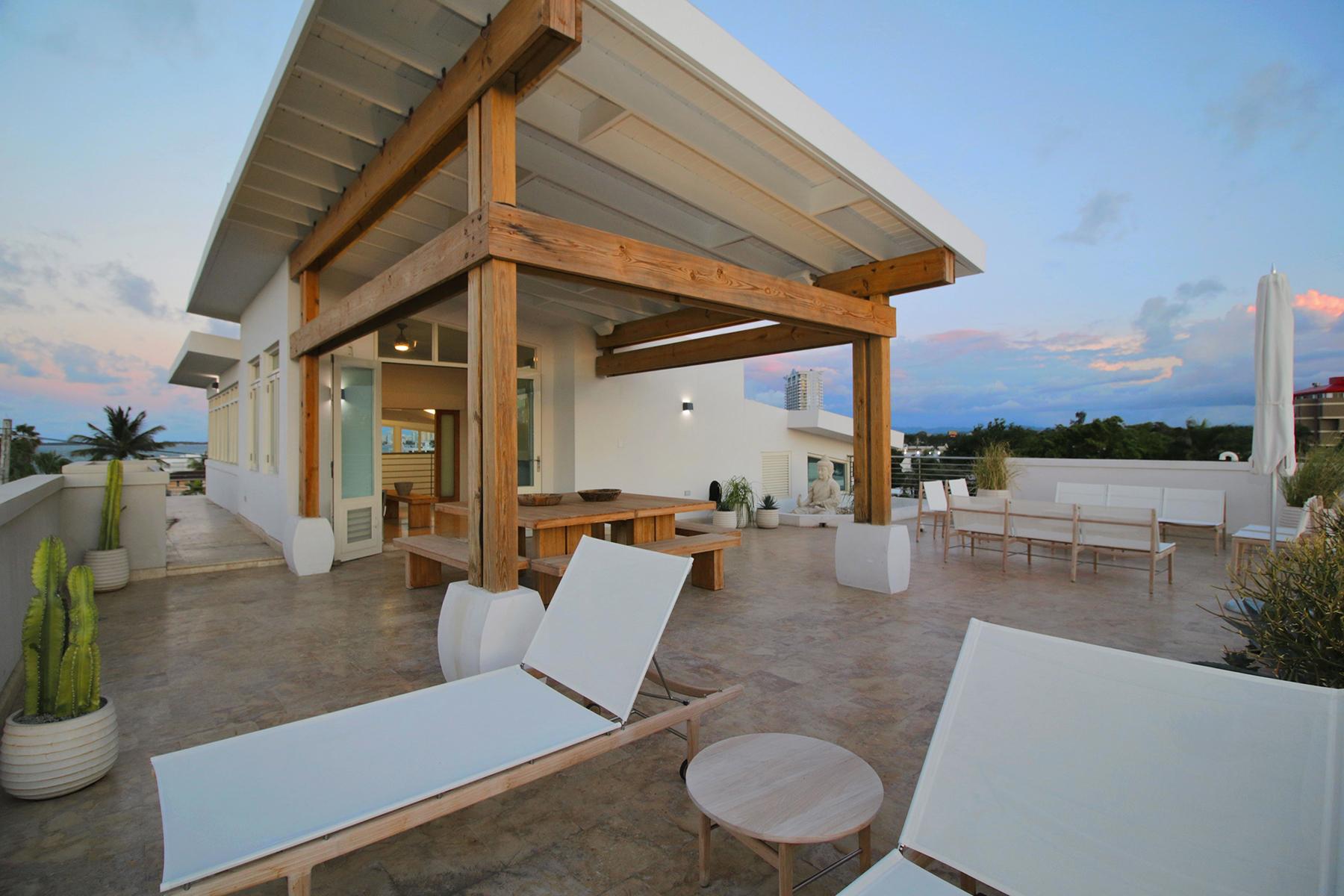 Luxury Short Stay Rental › Real Estate Puntas Las Marias, PR