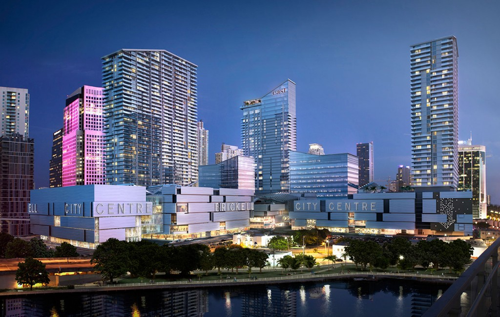 Brickell City Centre Development