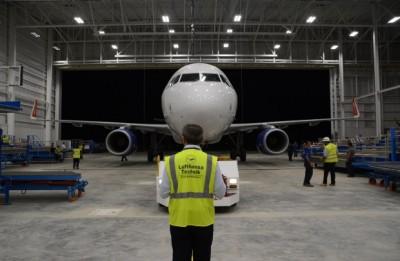Lufthansa Technik Puerto Rico