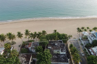 Beachfront Residential/Tourism › Real Estate Ocean Park