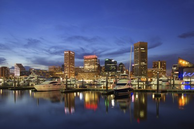 Maryland is the newest member of its luxury real estate network.