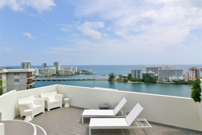 Miramar Penthouse 558 Cuevillas — Listed Exclusively by Natalia Cacho