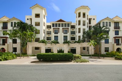 Solarea Beach Resort & Yacht Club — Palmas Del Mar Luxury Real Estate