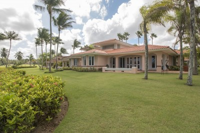 3 Green Villas Drive › Dorado, Puerto Rico Luxury Real Estate