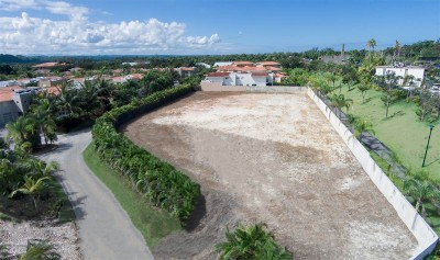 Unique Land in Dorado Beach East, Puerto Rico Real Estate