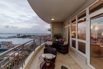 Harbour-view Penthouse › Luxury Real Estate Old San Juan, Puerto Rico