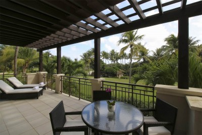 Vacation Villa at the St. Regis Bahia Beach Resort › Rio Grande, Puerto Rico