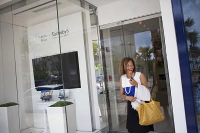 Margaret Pena Juvelier | President of Puerto Rico Sotheby's International Realty