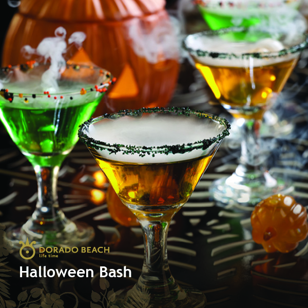 Halloween Bash 2016 Events Puerto Rico