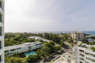balcony view caribe plaza puerto rico rentals