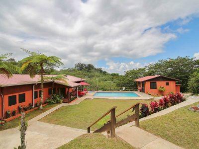 Hacienda Las Nubes adjuntas puerto rico