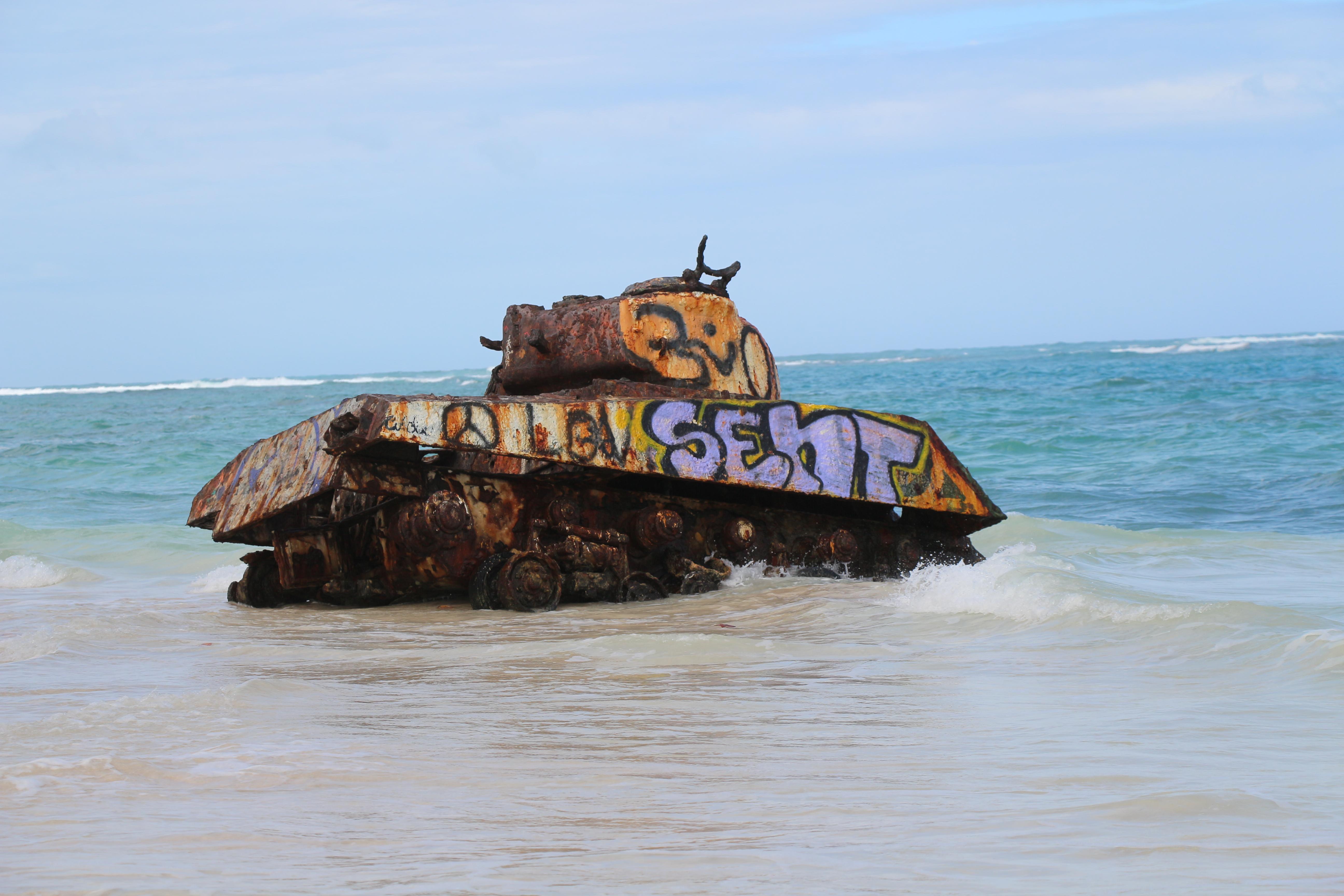 Flamenco Beach, Culebra, PR Beaches Puerto Rico