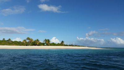 Icacos Island Beaches Puerto Rico