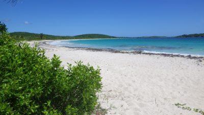 la chiva beaches puerto rico