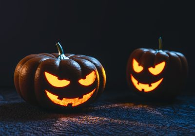 Pumpkin Halloween 2016 Events Puerto Rico