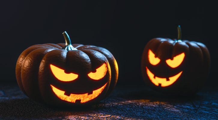 9 Halloween Events in Puerto Rico - October 2016 | PuertoRicoSIR.com