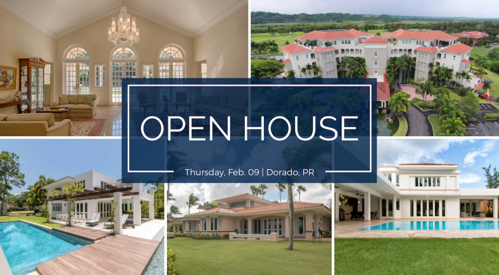 Posts tagged: Open House | Puerto Rico Luxury Real Estate Blog