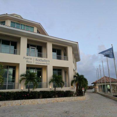 PALMAS OFFICE